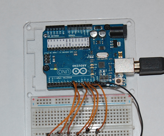 Fast DigitalRead(), DigitalWrite() for Arduino