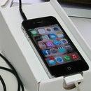 Cardboard Smart Phone Cradle