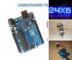 Arduino Handy Knowlege