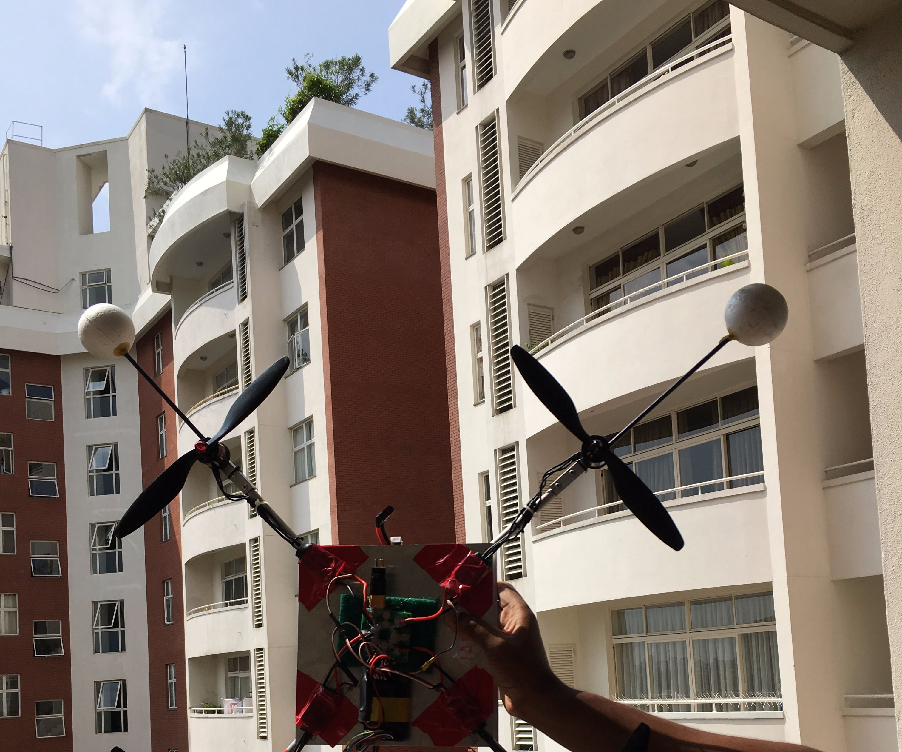 How To Make A Drone - For Beginners