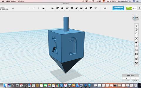 Hacer Un Diseño En 3D