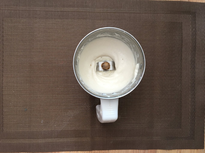 Making the Murukku Dough