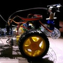 YourDuino: Basic Arduino-Compatible Collision-Avoiding Robot