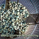 BBQ Coffee Roasting