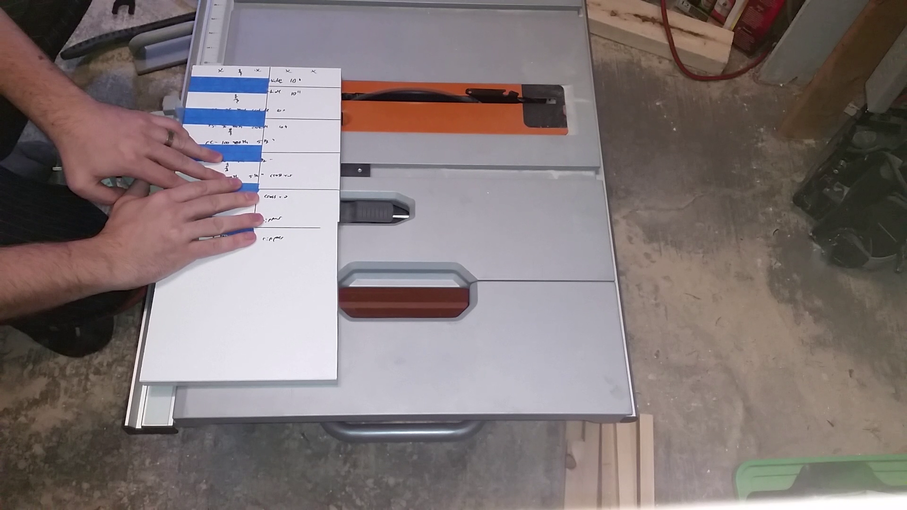 Conclusion: How to Properly Cut Laminated Sheet Goods