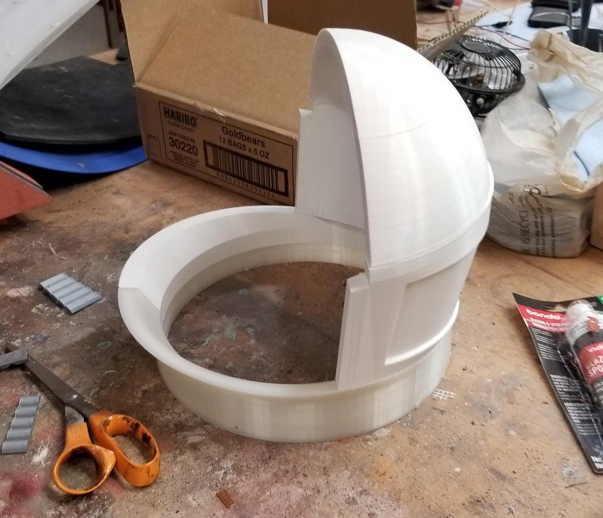 CAD & 3D Print