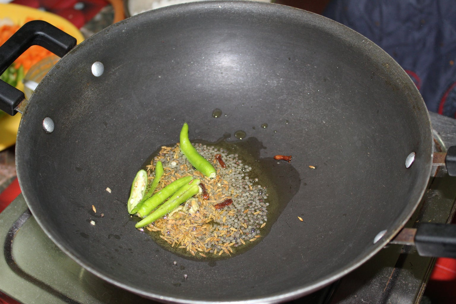 Take a Pan