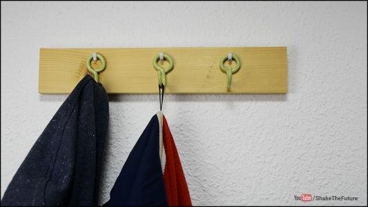Coat/Tool Hanger