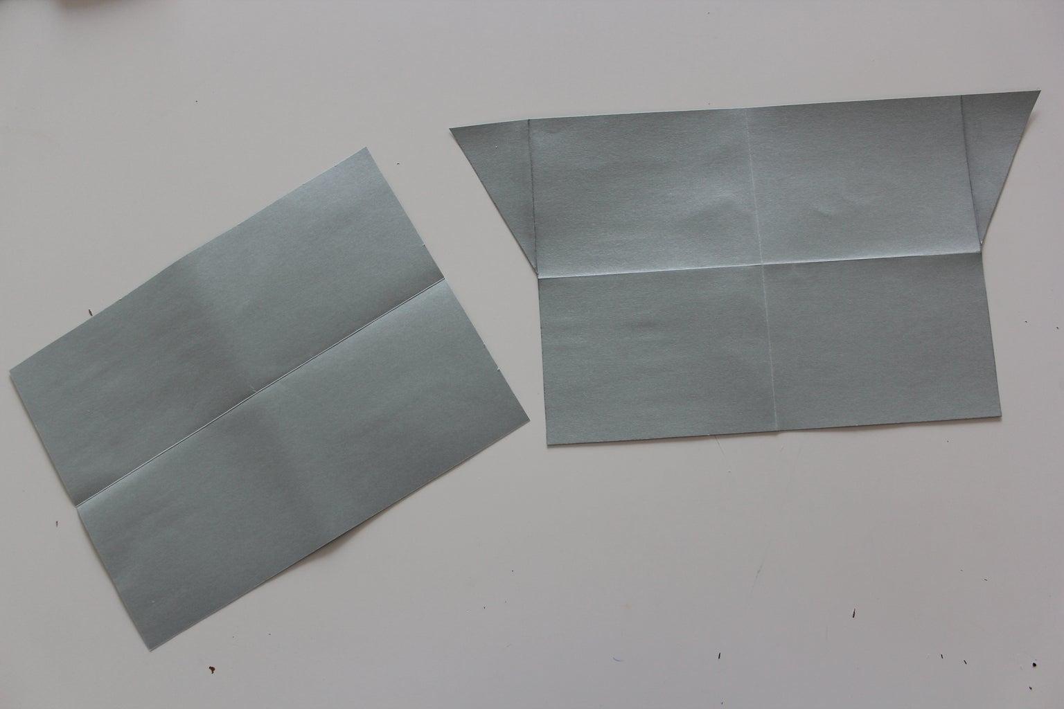 The Folding