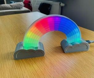 Neopixel Rainbow