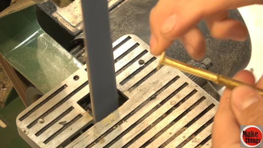 Drilling the Fences and Mutating the T-track Bolts: Part 2