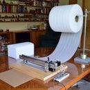 Robot Foam Cutter