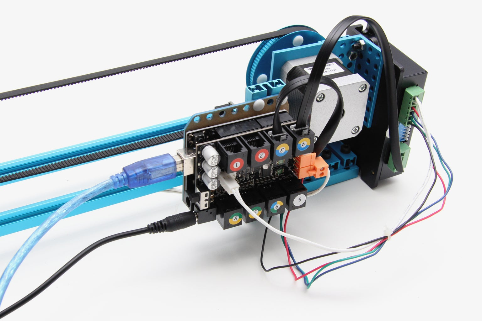 Upload the Arduino Code and Play the Music