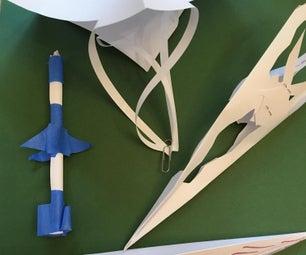 纸飞:纸飞机车间