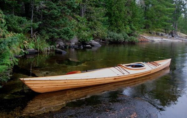 How to Make a Kayak Portage Yoke