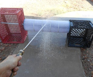 Cleaning Pool Filters