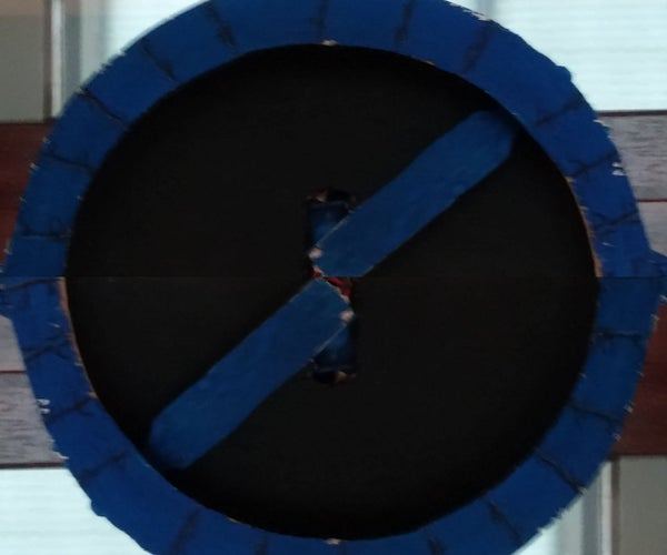 Half-moon Clock With Arduino