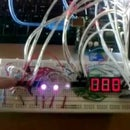 resistor calculator using RGB leds