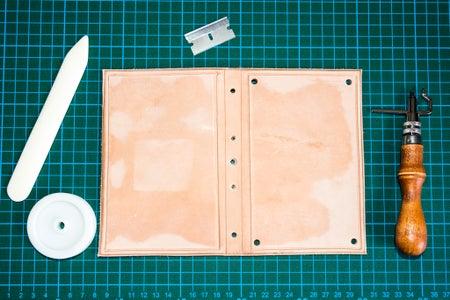 Shaping, Framing, and General Preparations