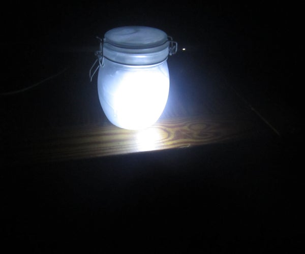 Arduino LED Thermometer