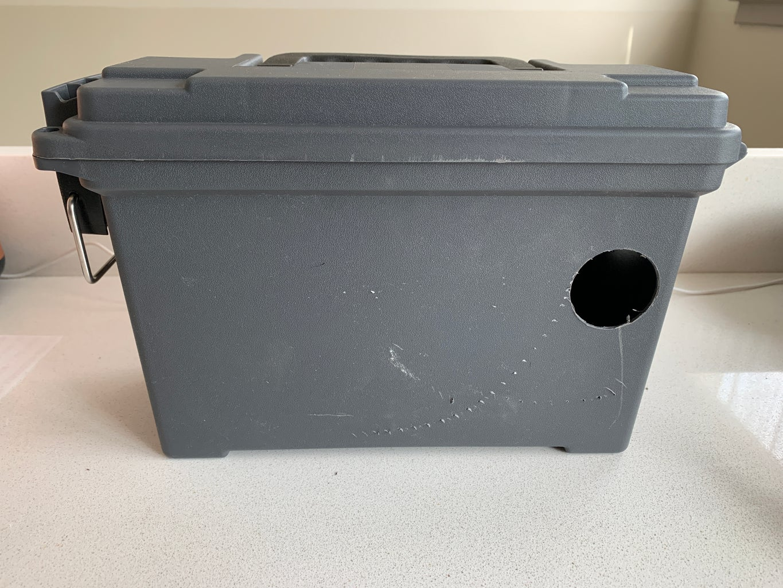 Box Prep