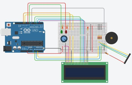 Electronic Build