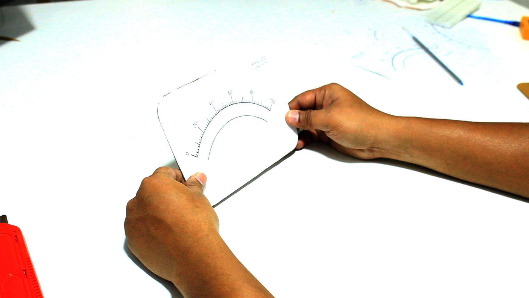 Marking Outline