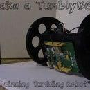 Make a TumblyBOT: Flipping Spinning Tumbling Robot