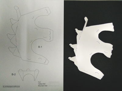 Assembling the Parts: Body