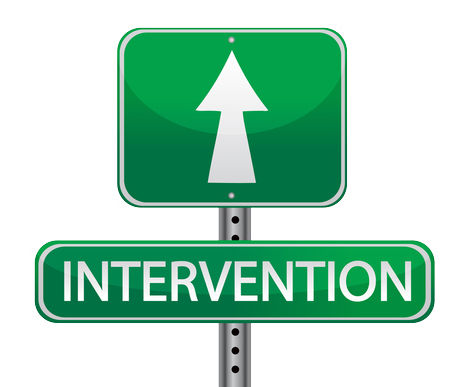 INTERVENTION DESIGN