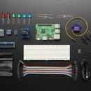 Raspberry Pi 3 Timer With Servo Motor