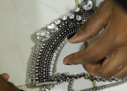 Bling Part 2 : Adding the Actual Bling