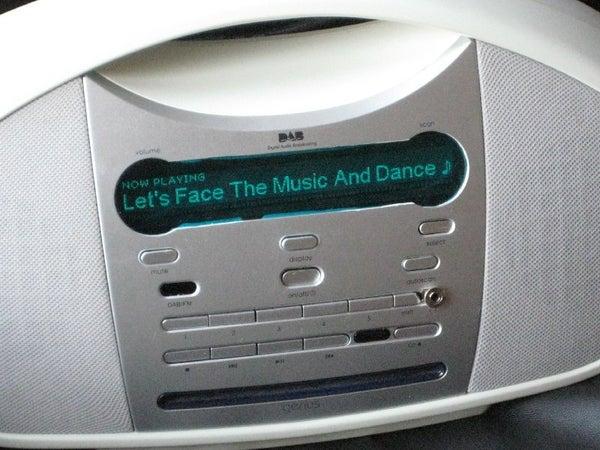 Pandora's Ultimate Boombox