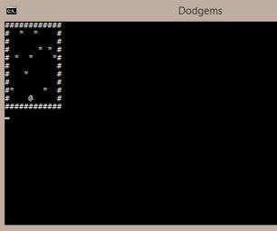 Batch Game: Dodgems