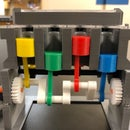 How to Assemble Your 3D Printed Engine