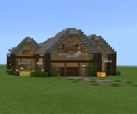 How to Transform Your Minecraft Build