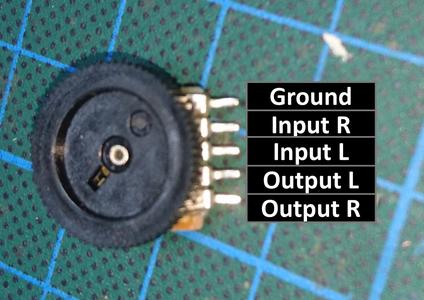 Wiring: Sound