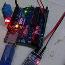 Sensor Temperatura y Humedad DHT11-Arduino-APP