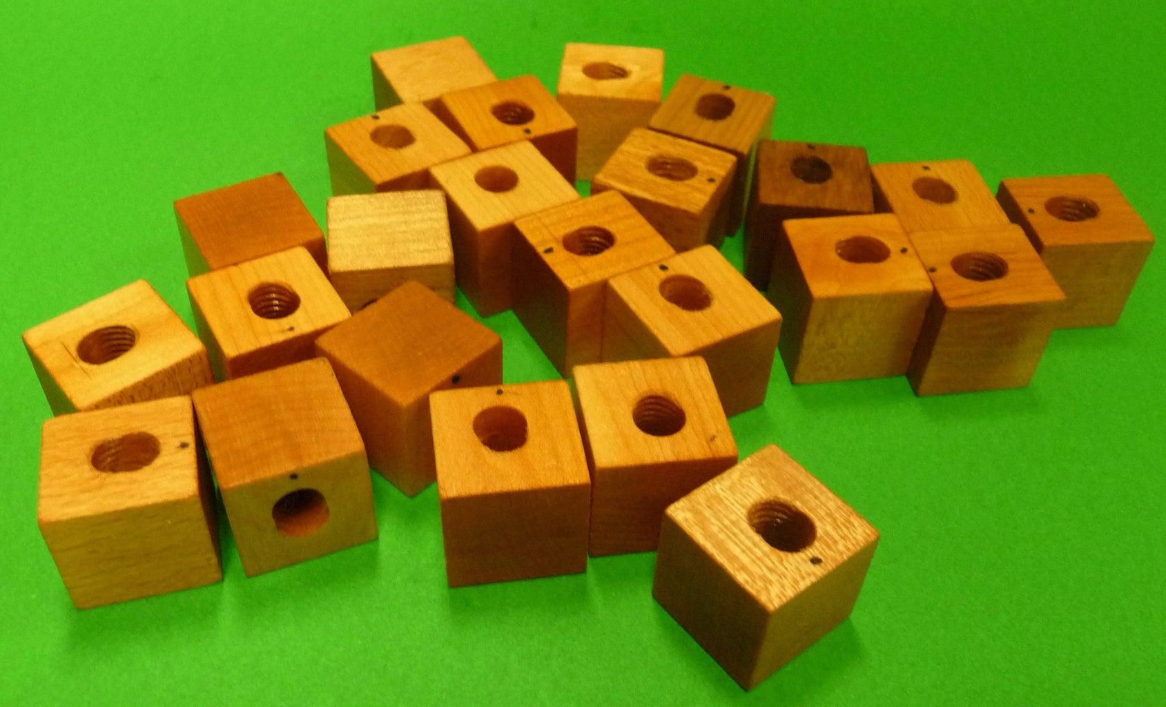 Lock Blocks