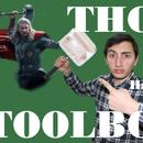 Thor Hammer Toolbox