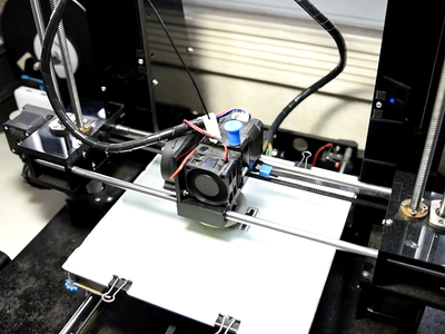Need a Good 3D Printer for Cheap?