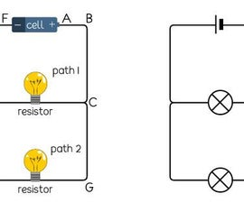 How to Make a Simple Parallel Circuit