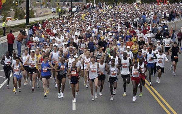How to Run a Marathon for Beginners