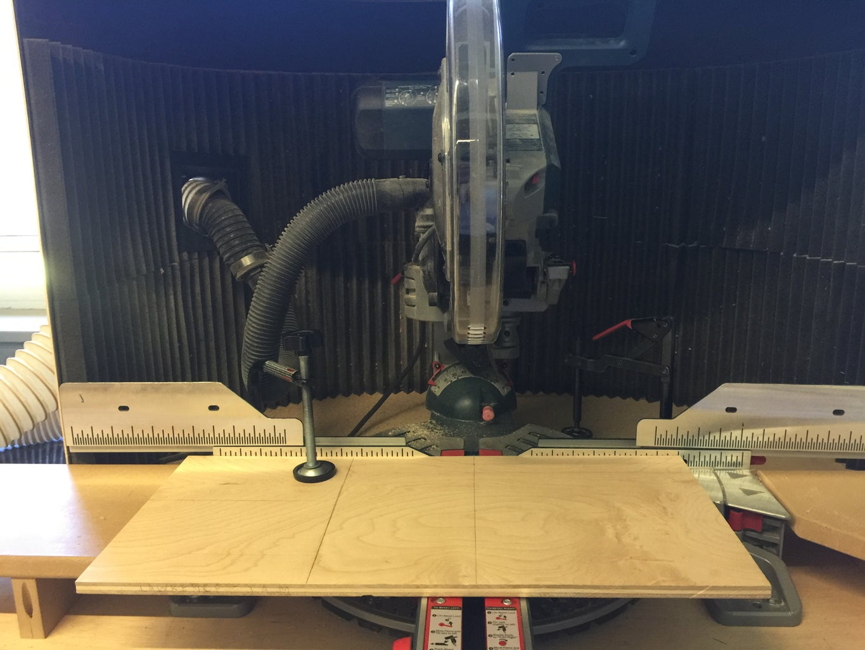 Step 6: Make Front, Back, Base Pieces