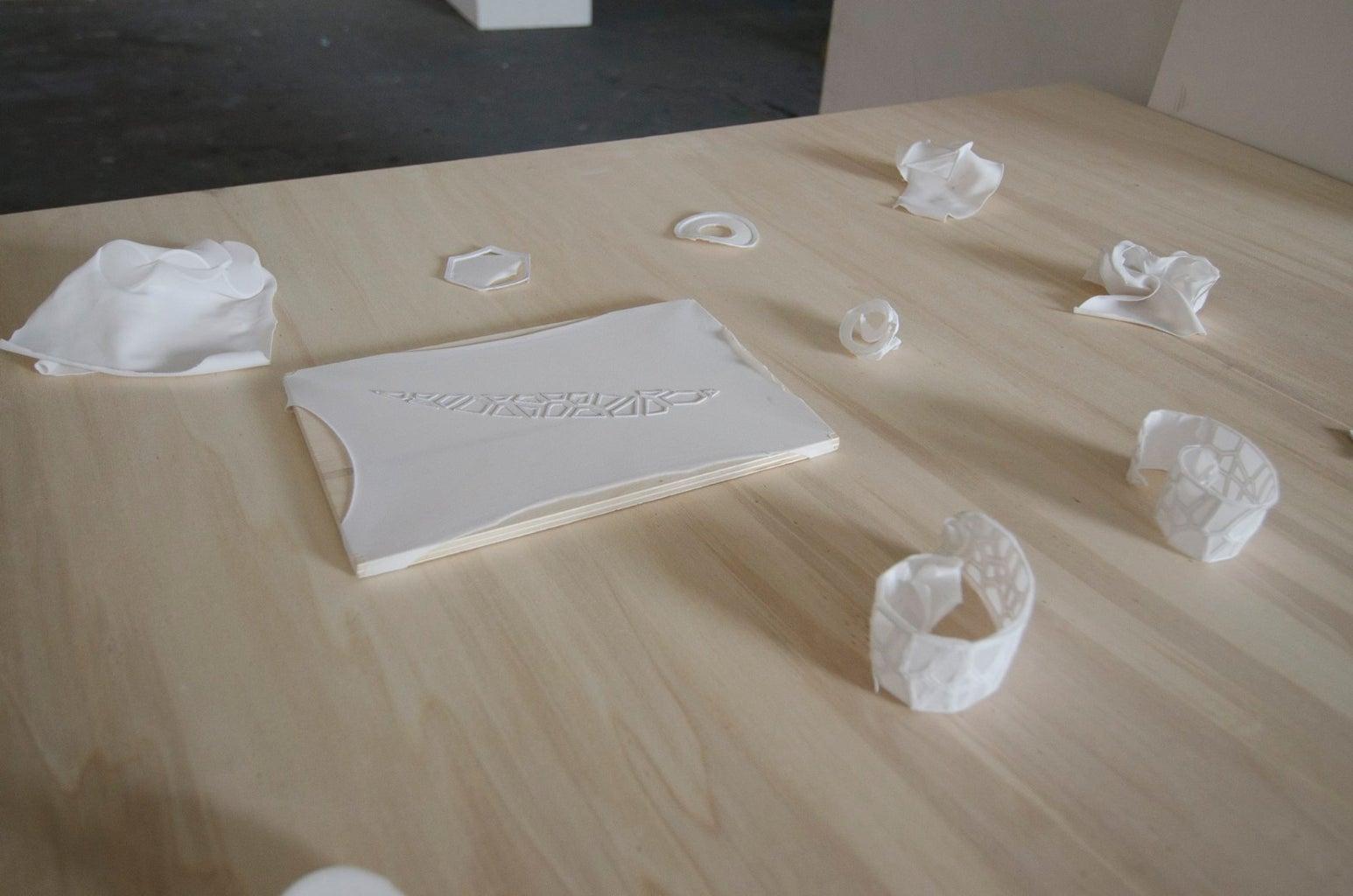 3D Print Bracelet