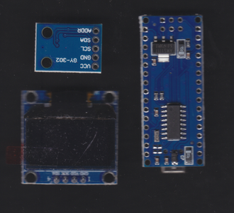 Scan Your Electronic Modules.
