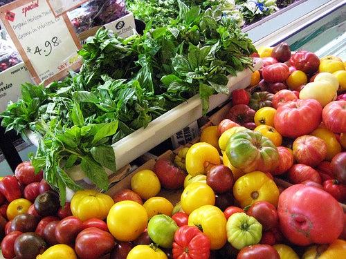 Big Greek Salad