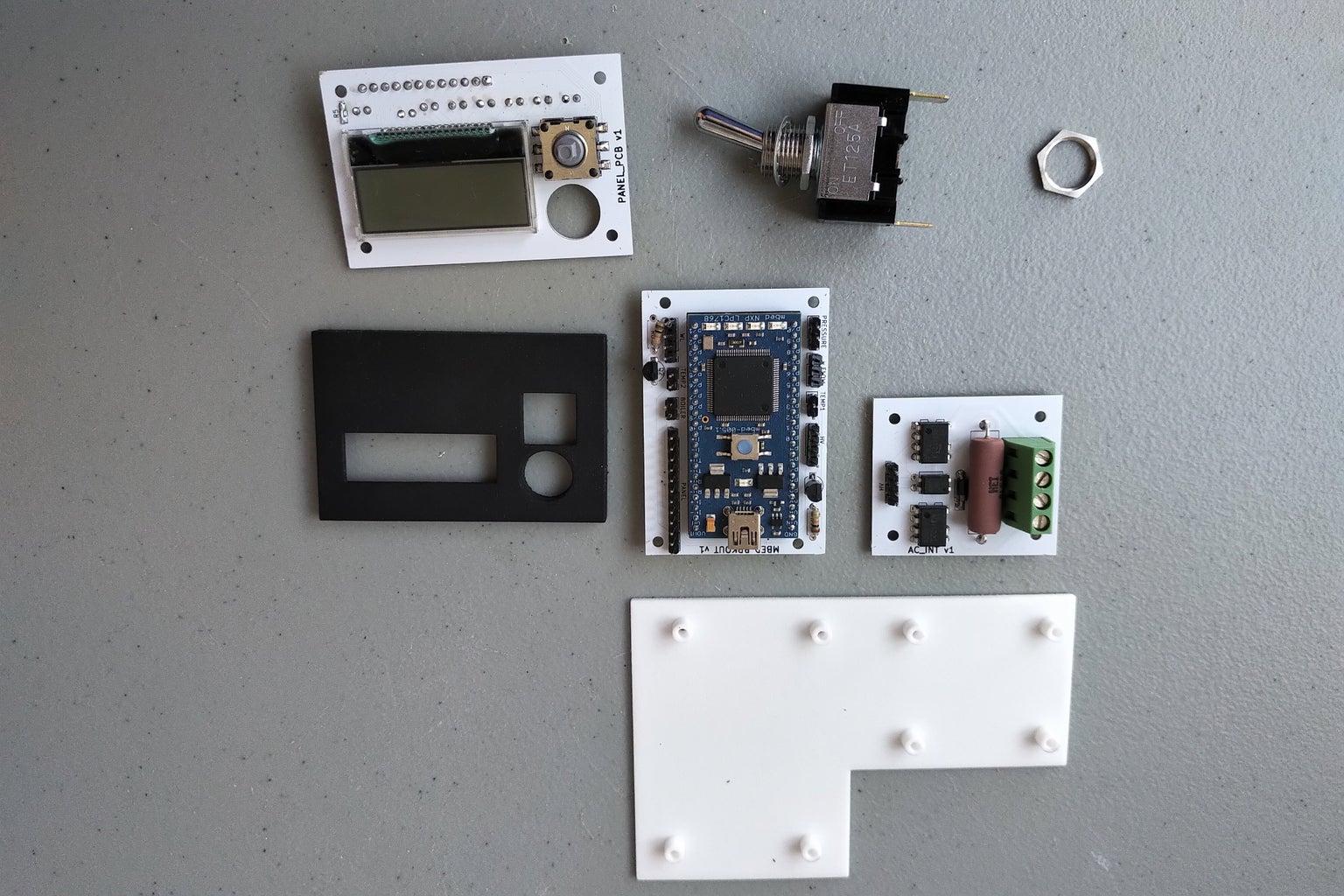 Circuits and Enclosures