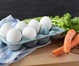 DIY Easy Easter Egg Tray