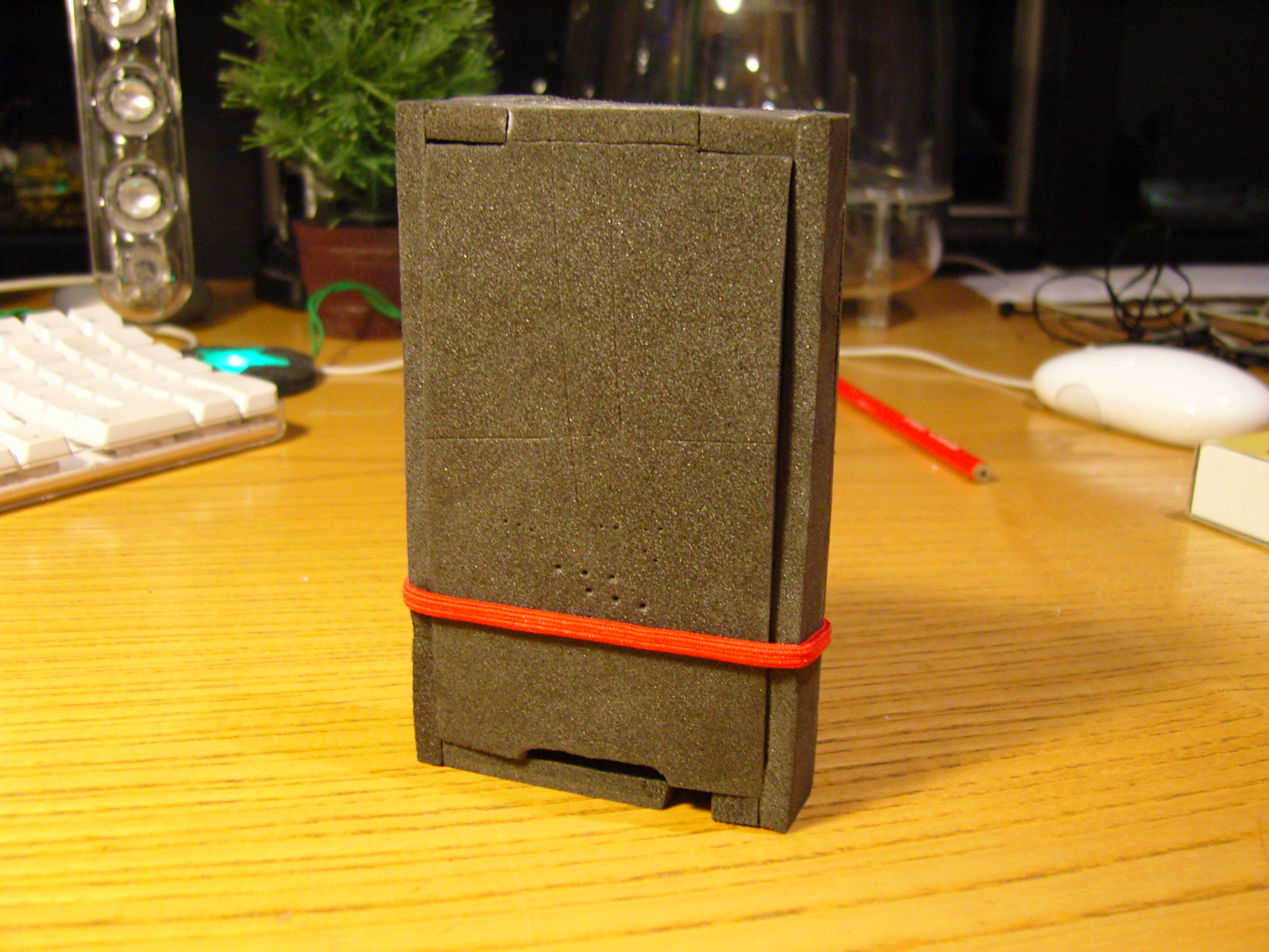 Micro-Fiber iPod/iPhone Case